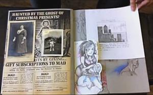 Gama's Sketchbook