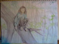 Tree Ramp