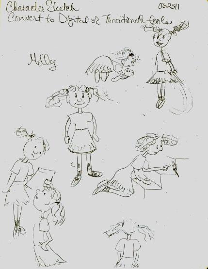 Molly ideas 1