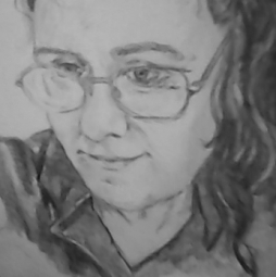 1 Study Subject 2 Sketch Multiple Times 3 Begin Painting 4 Work In Progress Adjustments 5 Coming Soon --- TaDah!