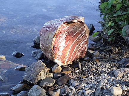 DSCF4121sm Rock Ham