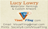 Contact Lucy@artlover.com