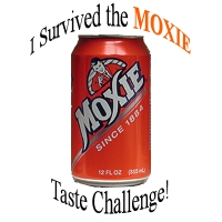 "MOXIE sure is ""distinctly different."""