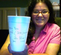 Birthday Cup 10-5-14 at 9.11 PM