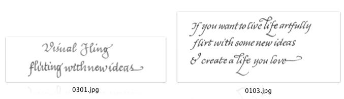 Conten_tinto calligraphy VF sm