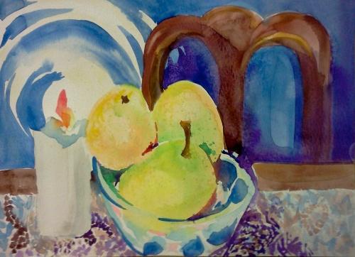 20141104_193217 Pears