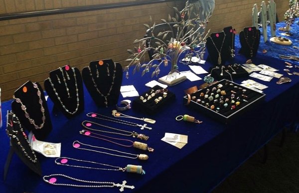 Sylvia Morse Jewelry